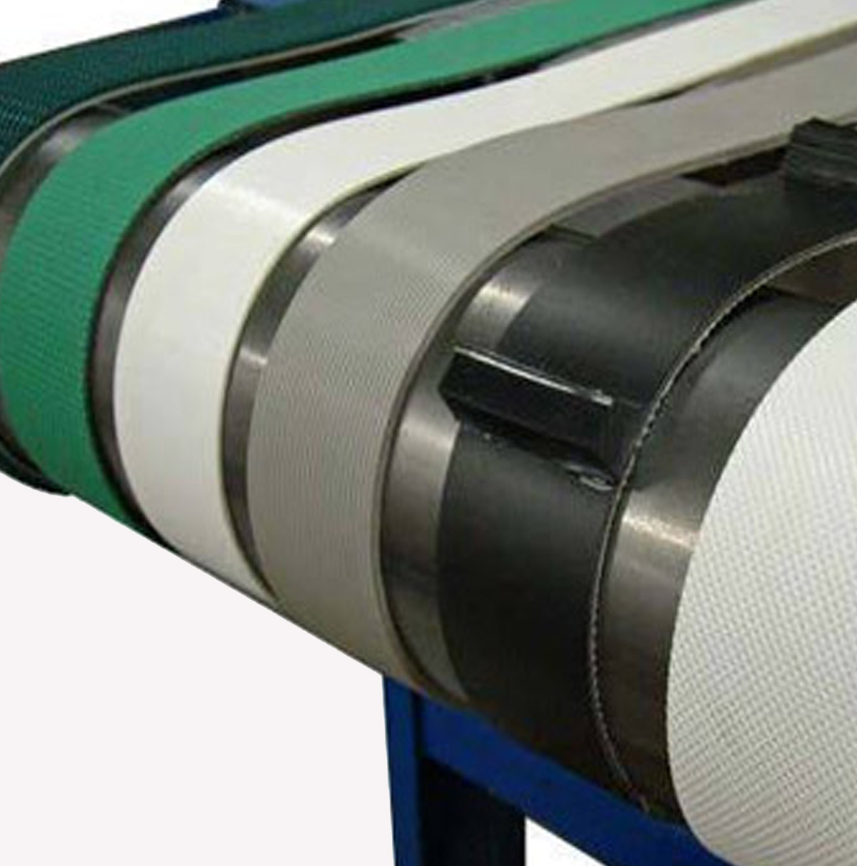 Industrial Conveyor Belts